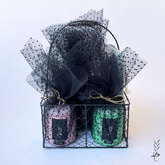 Henna Basket
