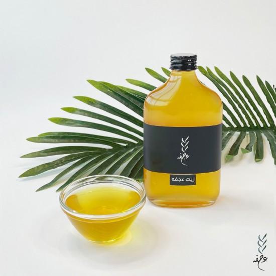 3echfa Oil