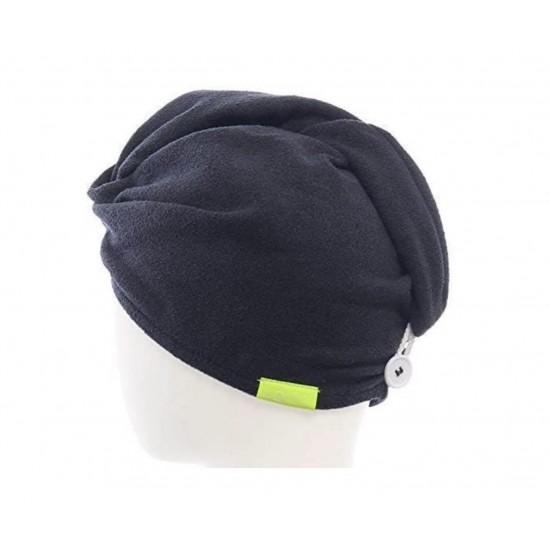 Hair Turban Towel